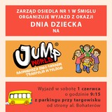 Wyjazd do Jump World